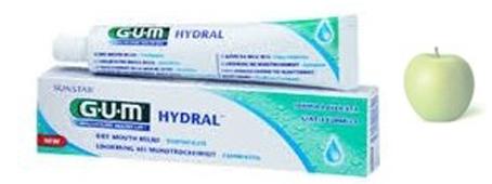 GUM HYDRAL PASTA DENTRIFICA 75 ML